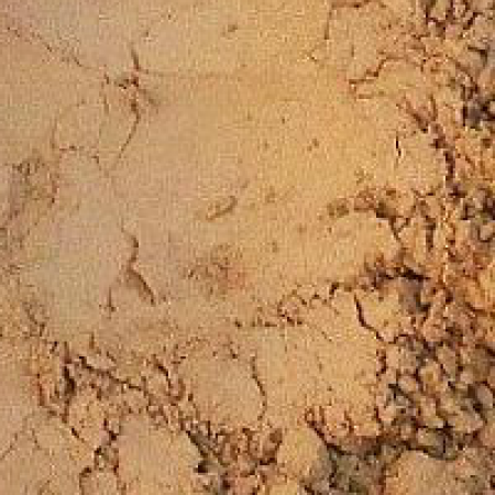 Dabīgo minerālu matu krāsas korektors, gaiši brūns
