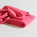 """Greenwalk® cloth """"Raspberry"""" for widespread cleaning purposes in the kitchen"""