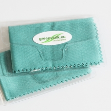 Greenwalk® cleaning cloth for optical parts