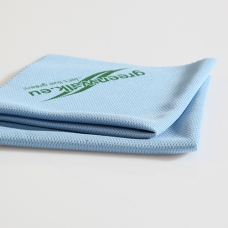 Greenwalk® cleaning cloth for sunglasses and screens
