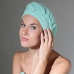 Greenwalk® hair-drying cap