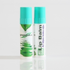 Greenwalk®  moistening lip balm SOLD OUT