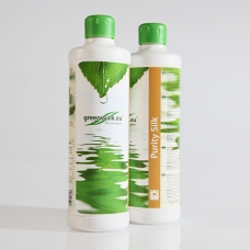 Greenwalk® «Purity Silk» laundry detergent