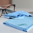 """""""Buy 1 and get 1 free!"""" Greenwalk® cleaning cloth for sunglasses and screens"""