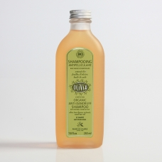 Marius Fabre Organic Anti-Dandruff Shampoo OLIVIA 230ml