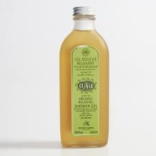 Marius Fabre Organic Shower Gel Olivia, 230ml