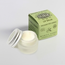 Marius Fabre Organic Lip Balm with shea butter OLIVIA 7ml