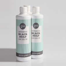 Greenwalk® Black Household soap 500 ml