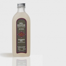 Marius Fabre Shower Gel for hair and body 230ml