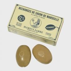 Marius Fabre Marseilles Olive Oil Soap 290g x 2