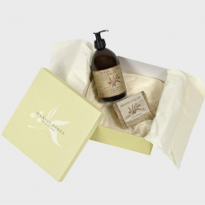 Marius Fabre Gift box, 21x21x10 cm