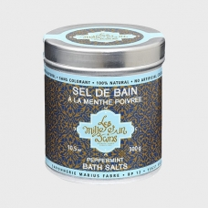 Marius Fabre Sea Salts for the Bath «Peppermint» 300g