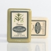 Marius Fabre Olive Oil Soap «Verbena» with Shea Butter 150g