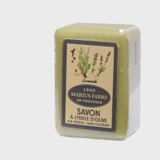 Marius Fabre Olive Oil Soap «Lavender» with Shea Butter 150g