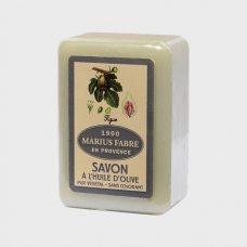 Marius Fabre Olive Oil Soap «Fig» with Shea Butter 150g
