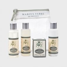 Marius Fabre Travel Set «Verbena»