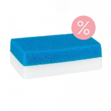 Greenwalk® švamme īpaši netīru virsmu tīrīšanai