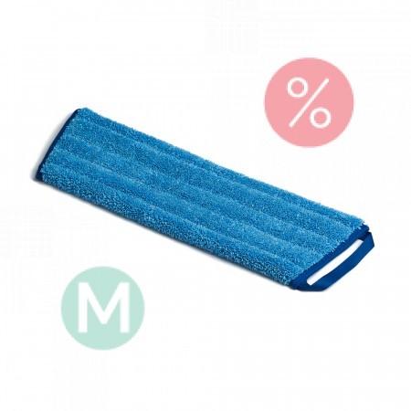"""Greenwalk® Mops grīdas uzkopšanai """"Ekstra"""", vidējais 15 cm x 45 cm"""