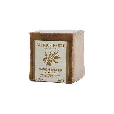 Marius Fabre Alepa ziepes ar lauru lapu ekstraktu, 200g