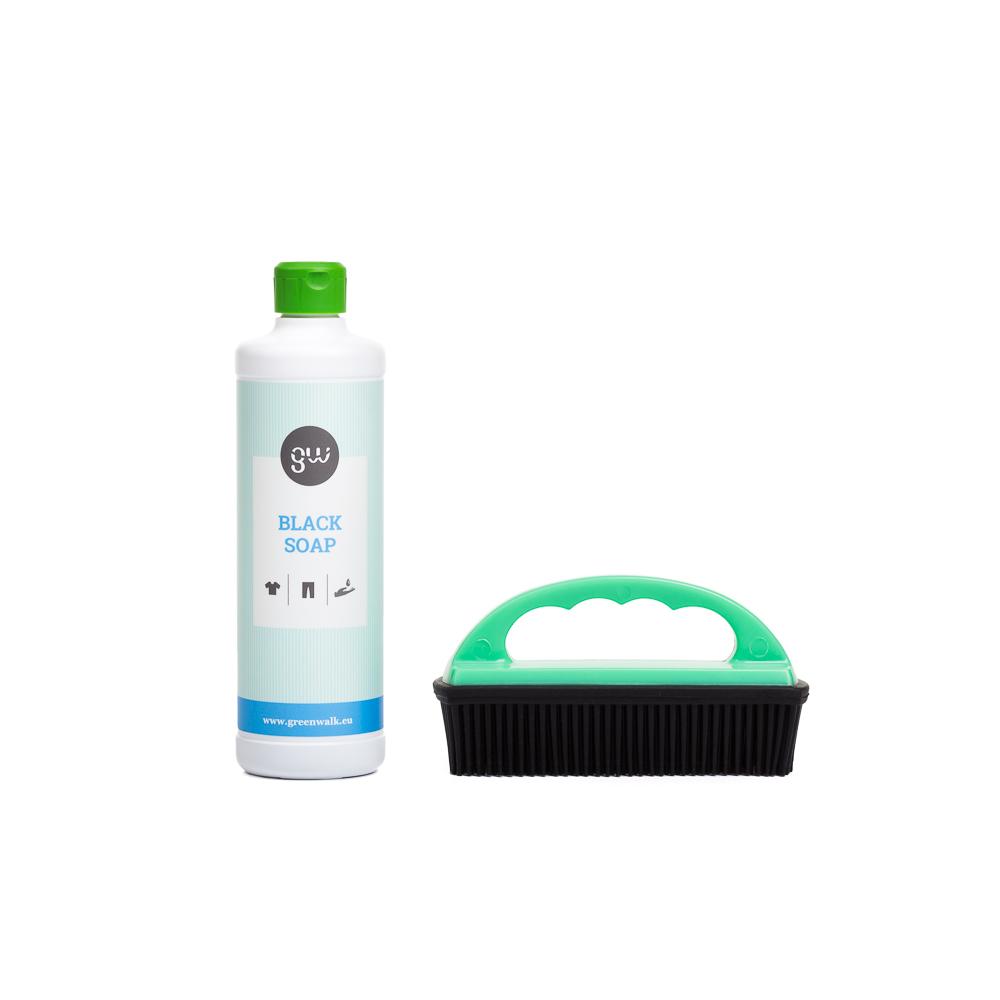 Greenwalk® Universālais Tīrīšanas Komplekts