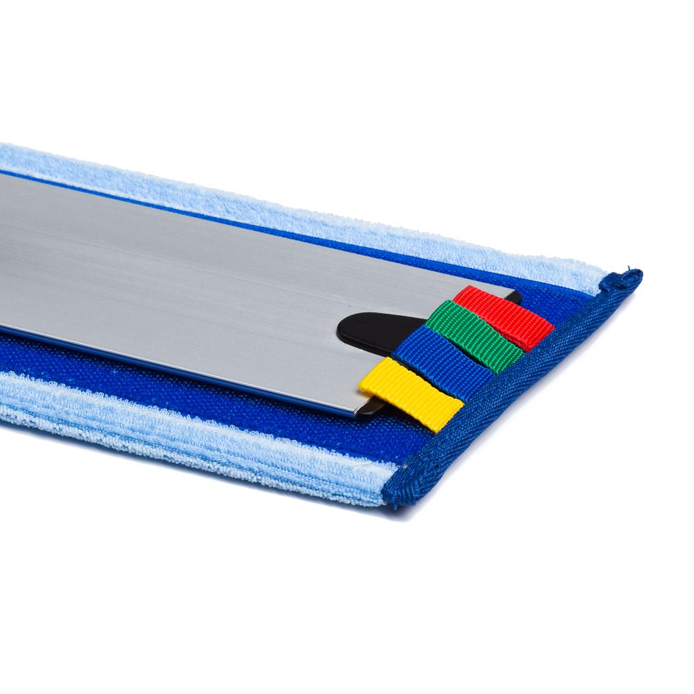 Greenwalk® Mops grīdas mitrai uzkopšanai, mazais, 15 cm x 30 cm