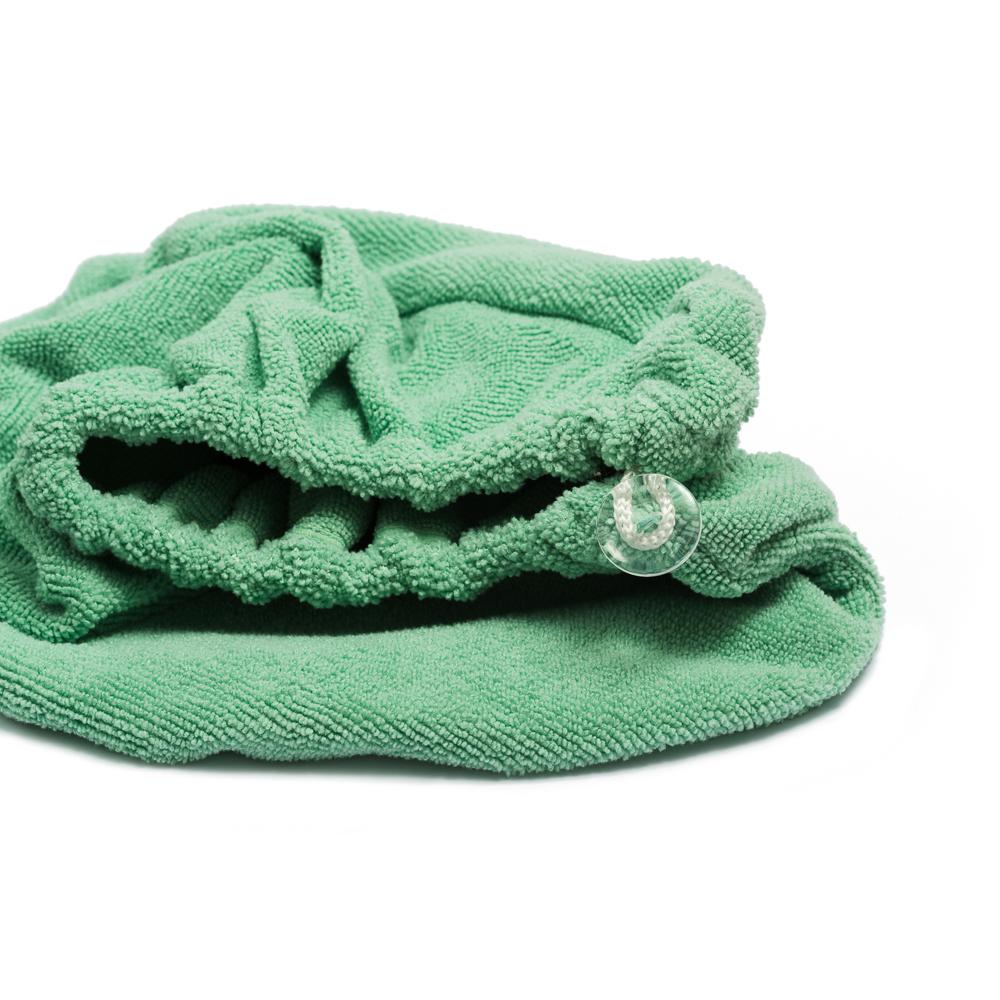 Greenwalk® Kapuce matu žāvēšanai