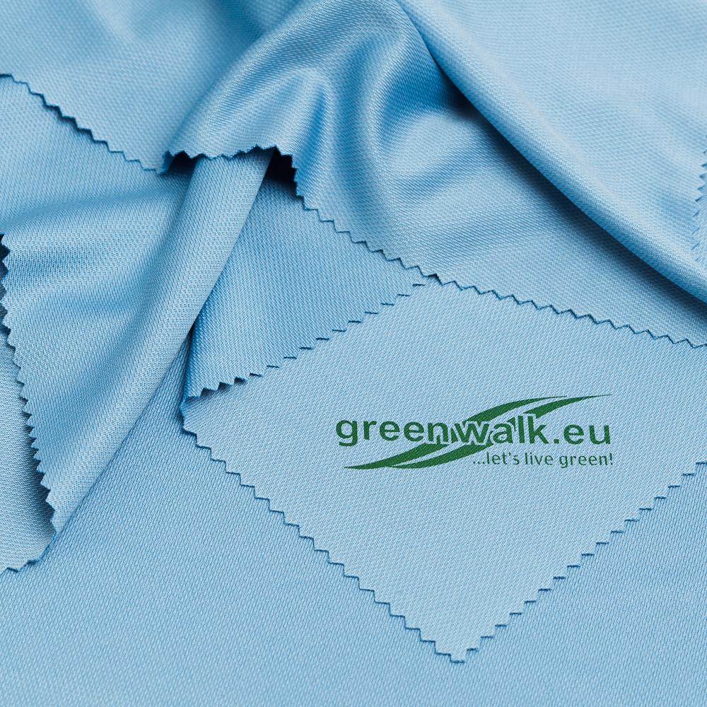 """""""2 par 1 cenu!"""" Greenwalk® audums spodrināšanai, pūlēšanai"""