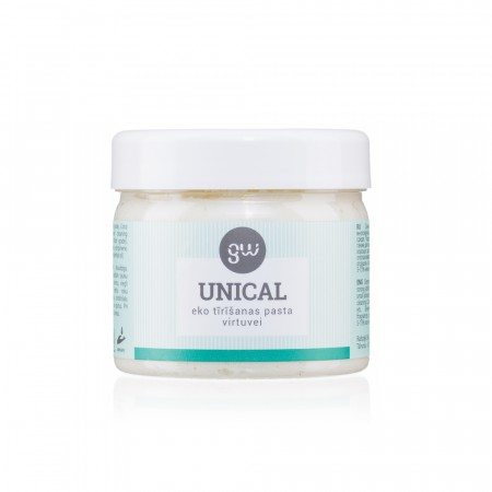 """Greenwalk® Tīrīšanas pasta virtuvei """"UniCal"""", 400g"""