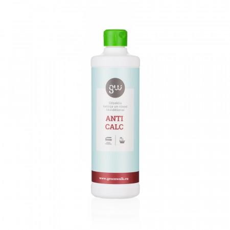 Greenwalk® Līdzeklis rūsas noņemšanai «Anti Calc», 500ml